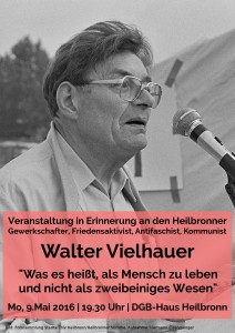 VA Walter Vielhauer Front